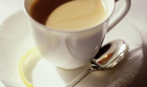 Фото №1 - У кофе обнаружили способность защищать печень от воспаления
