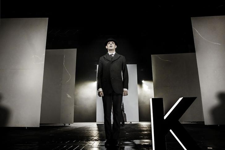 Фото №1 - «Гоголь-центр» в марте