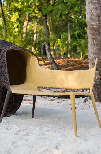 Фото №27 - Пять причин провести каникулы в отеле Joali на Мальдивах
