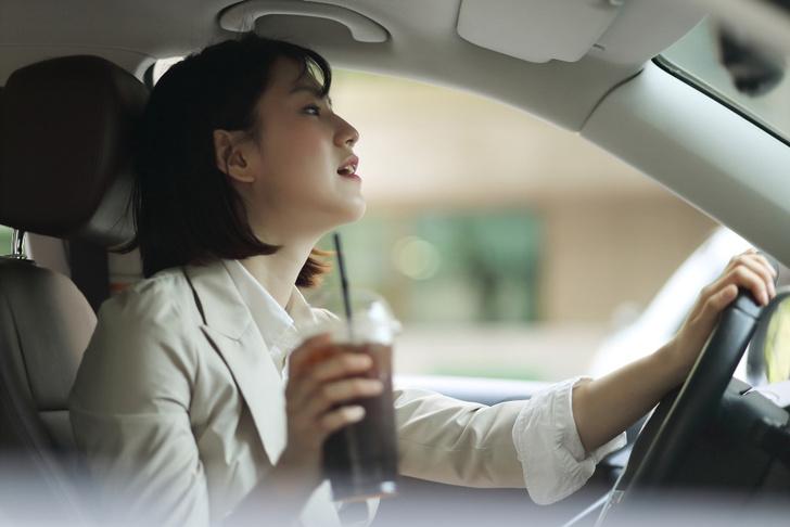 Фото №4 - Учат в школе: 9 фактов о подготовке водителей в разных странах мира