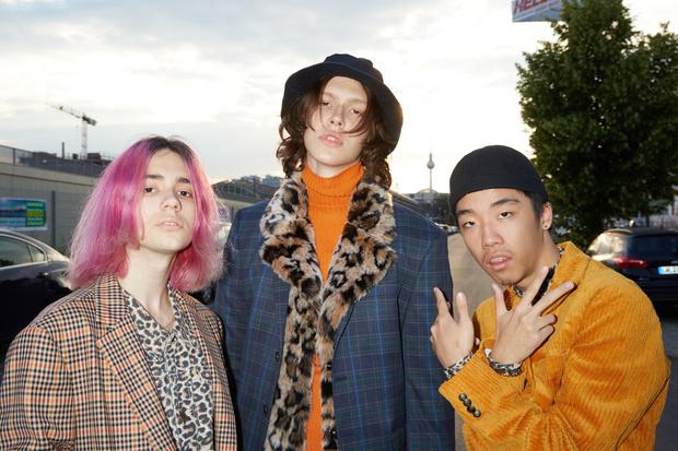 Фото №3 - R-pop: как российская рэп-группа вдохновилась кей-попом и сменила жанр