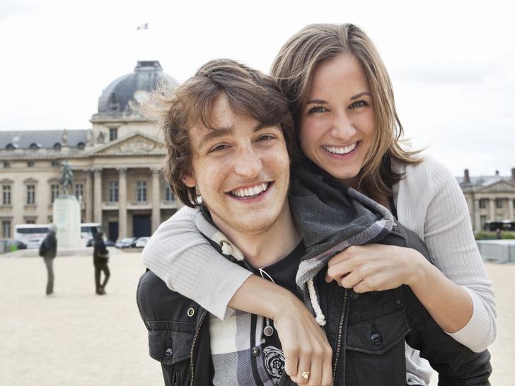 Фото №1 - 10 простых правил счастливых отношений от французских женщин