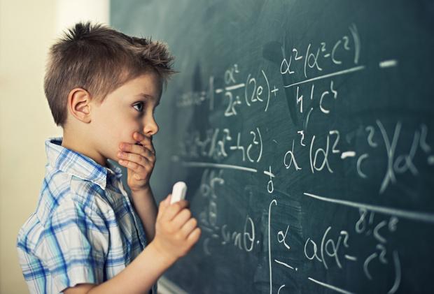 Фото №2 - 5 способов увлечь ребенка математикой