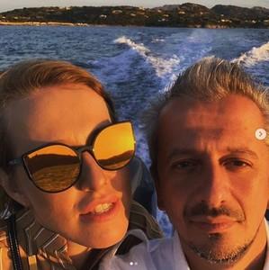 Фото №2 - Горько: Ксения Собчак и Константин Богомолов поженились!
