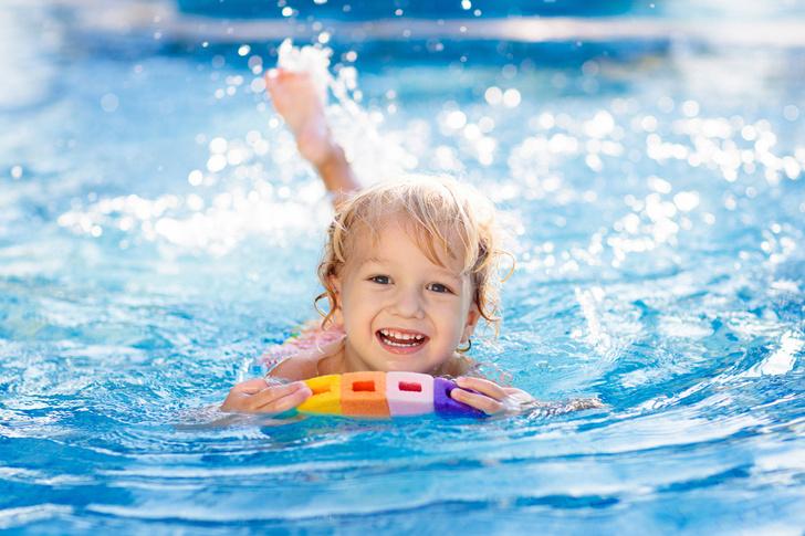 Фото №2 - 6 опасных видов спорта для ребенка в любом возрасте: мнение врача-остеопата