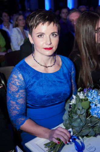 Фото №8 - L'oreal и Unesco назвали самых талантливых и перспективных женщин-ученых России