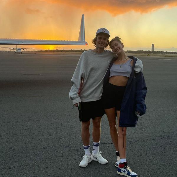 Фото №7 - Солнечные Гавайи: как Джастин и Хейли Бибер провели свой романтический отпуск 💞