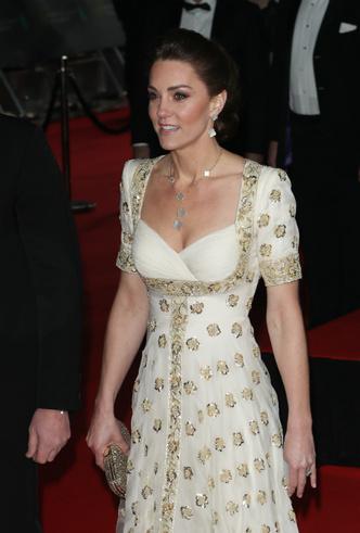 Фото №6 - BAFTA-2020: самые стильные звезды на ковровой дорожке церемонии