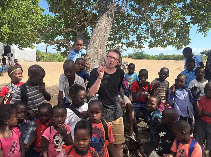 Фото №1 - С севера на юг: парфюмерное путешествие по Африке