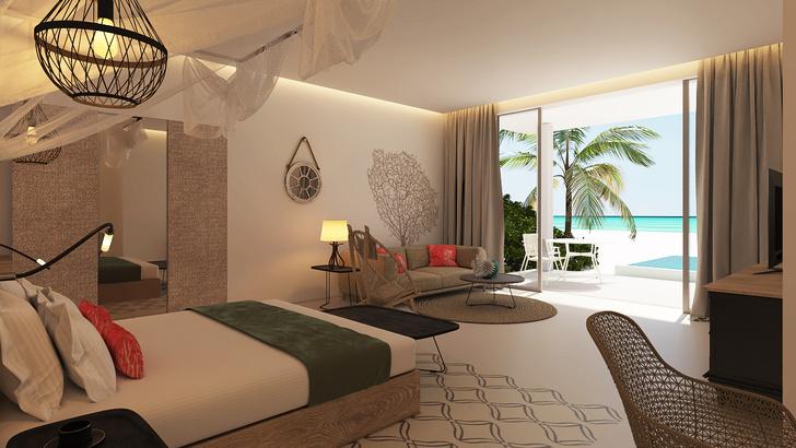 Фото №3 - Отель Sun Aqua Iru Veli Maldives открывается в ноябре