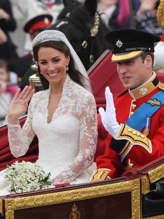 Фото №5 - Королевские невесты, которым удалось сэкономить на свадьбе (и как они это сделали)