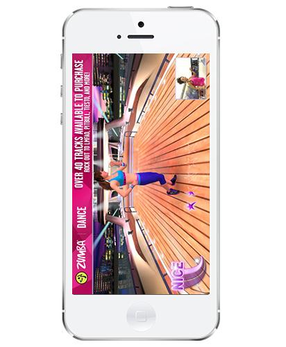 Zumba Dance  приложение
