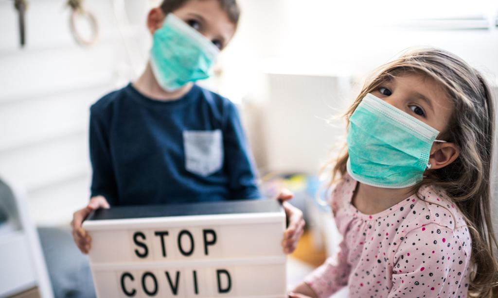 У ребенка в классе коронавирус: что делать— пошаговая инструкция
