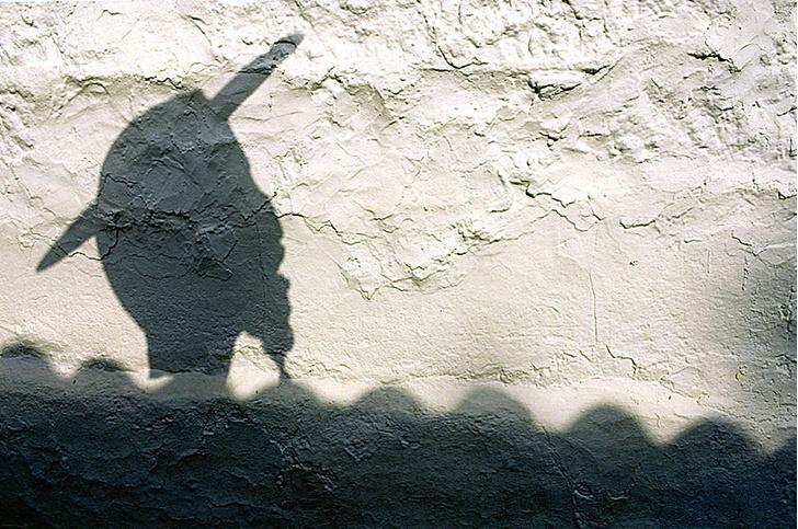 Фото №7 - Путь к даме сердца