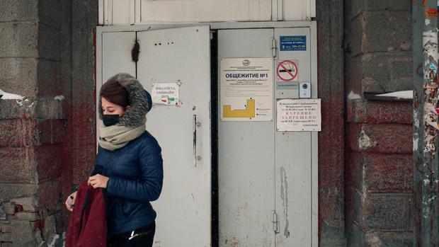 Фото №1 - Путин поручил к 2030-му году избавиться от нехватки мест в студенческих общежитиях