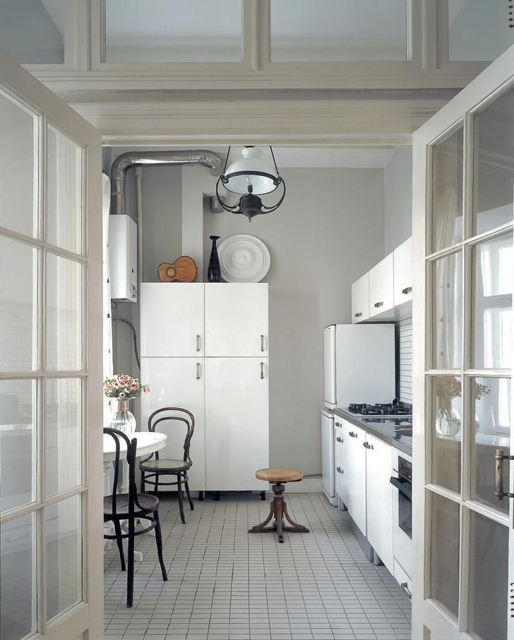 Фото №11 - Самые красивые комнаты за 20 лет: кухни-столовые