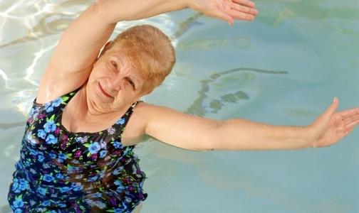 Фото №1 - Россия побила собственный рекорд по продолжительности жизни женщин