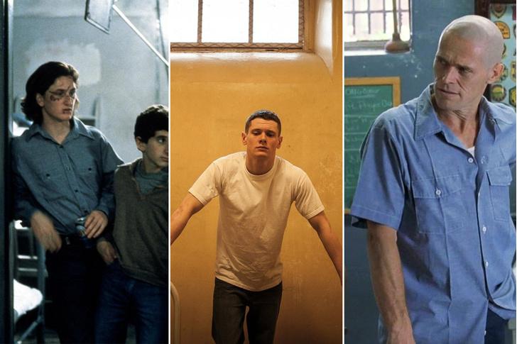 Фото №1 - 9 отличных фильмов о тюрьме и заключенных, которые ты, скорее всего, не видел