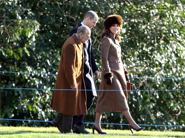 Фото №9 - Дедушка Их Высочеств: принц Филипп и его самые теплые отношения с внуками