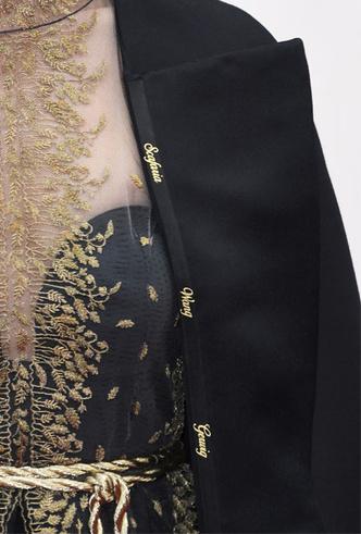 Фото №4 - Протест на «Оскаре»: почему все обсуждают образ Натали Портман