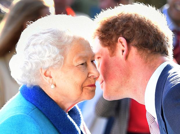 Фото №13 - 5 причин думать, что принц Гарри женится на Меган Маркл