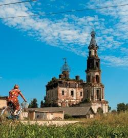 Фото №3 - В Торопец не торопясь