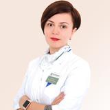 Анастасия Сергеевна Головина