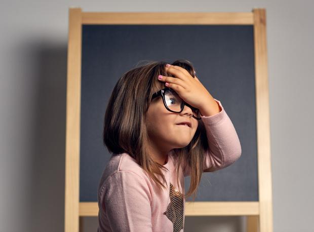 Ребенок все забывает и невнимателен что делать