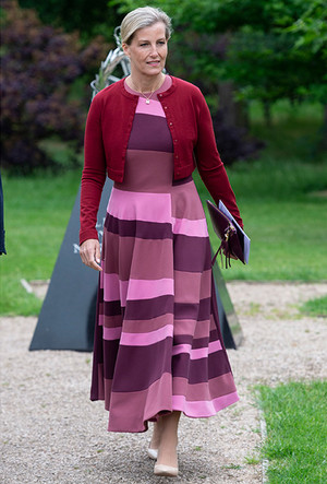 Фото №14 - Софи Уэссекская: тайная модница в королевской семье