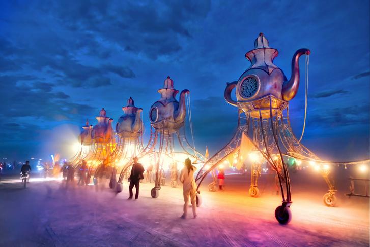 Фото №5 - 8 лучших музыкальных фестивалей, которые мы ждем с нетерпением