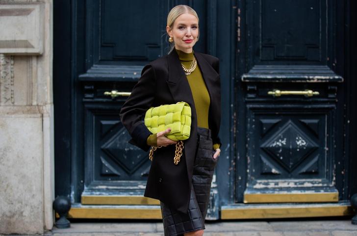 Фото №1 - 5 сумок, которые должны быть у каждой женщины