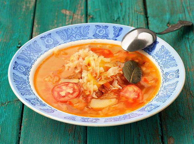 Фото №8 - 7 традиционных супов русской национальной кухни
