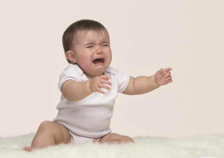 Фото №3 - Почему плачет грудной ребенок? Объяснительная для родителей