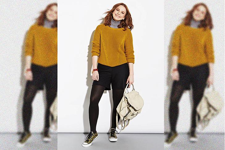 Фото №5 - 5 способов носить пуловер