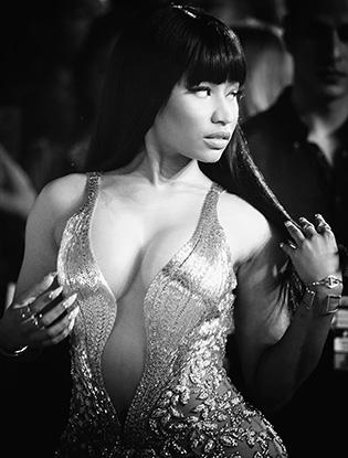 Фото №9 - Подробности церемонии VMA 2015 в Лос-Анджелесе