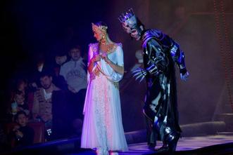 Фото №29 - Ёлки-2014: выбираем лучшие новогодние представления для детей