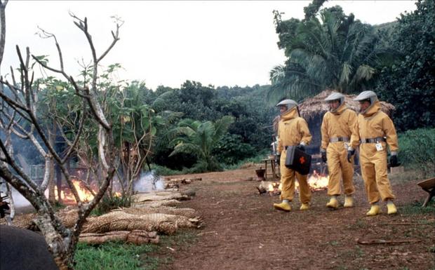 Фото №3 - Самые страшные пандемии и эпидемии в истории человечества