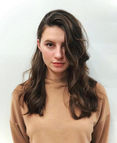 Фото №5 - 10 стильных стрижек для тонких волос, которые придадут объем