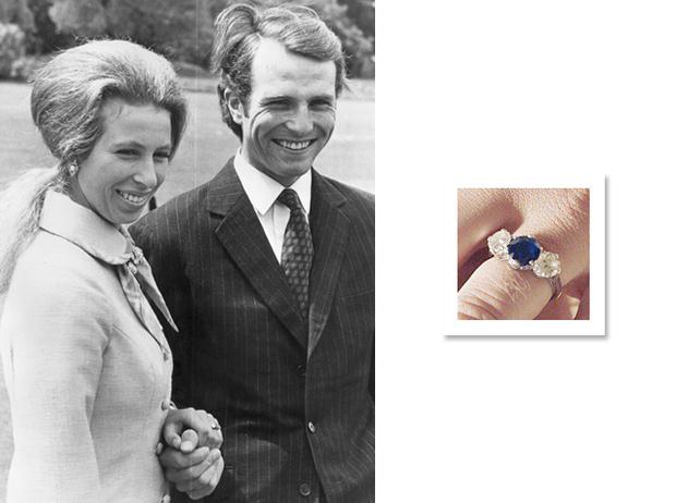 Фото №6 - Помолвочные кольца Виндзоров: проклятый рубин, кармический сапфир и порочный изумруд