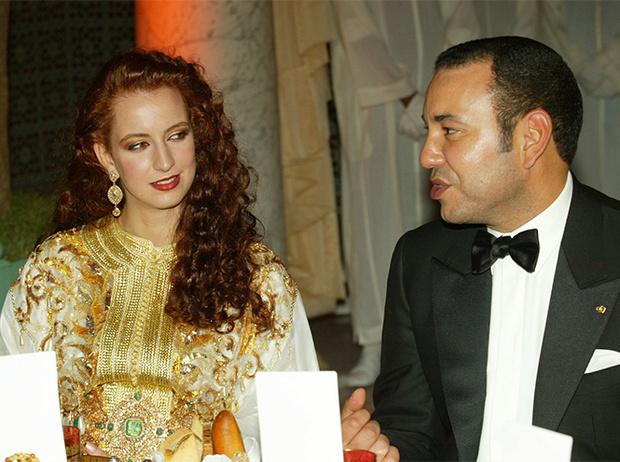 Фото №3 - Лалла Сальма: 5 фактов о принцессе, изменившей облик марокканской монархии