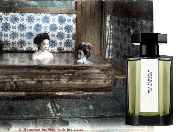 Фото №12 - Парфюмерные традиции Азии и ароматы, которые расскажут о них лучше всего