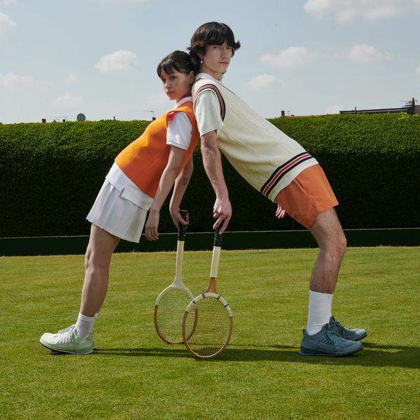 Фото №1 - ECCO представили новую коллекцию кроссовок Athletic Leisure Club