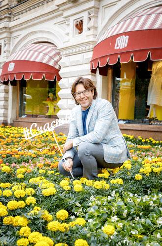 Фото №3 - Настроение лета: открылся традиционный фестиваль цветов в ГУМе