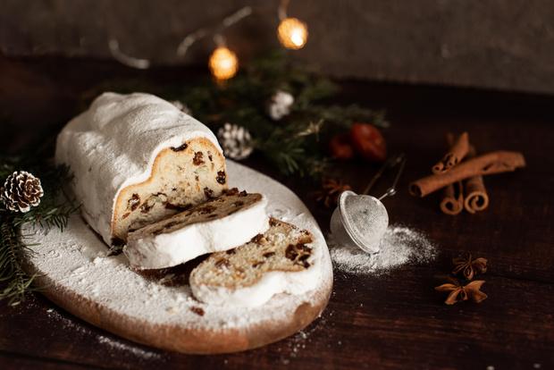 Фото №3 - Рождественская выпечка: лучшие рецепты разных стран мира