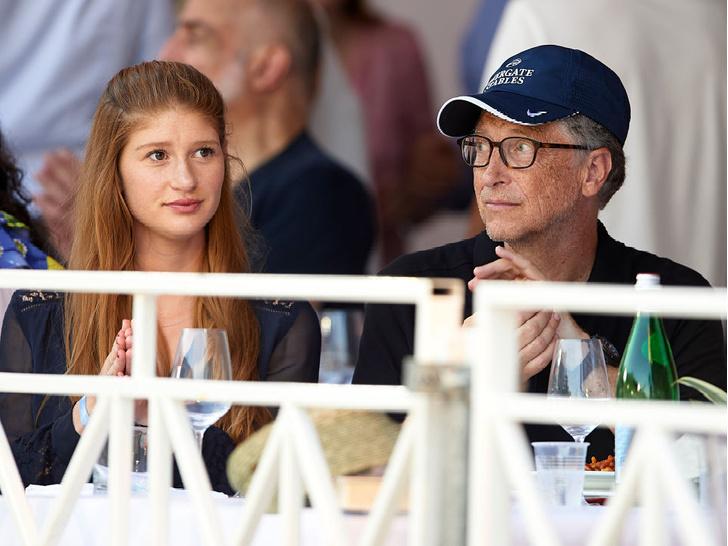 Фото №5 - Развод Гейтсов: почему распалась самая богатая пара в мире— главные версии