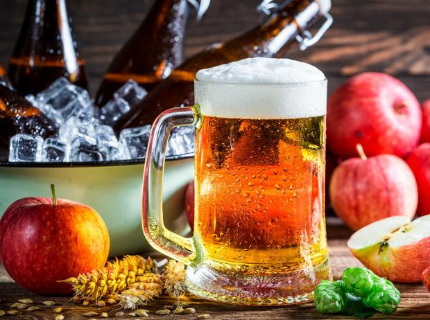 Фото №4 - Фруктовое пиво: как появилось, из чего готовят и как правильно пить