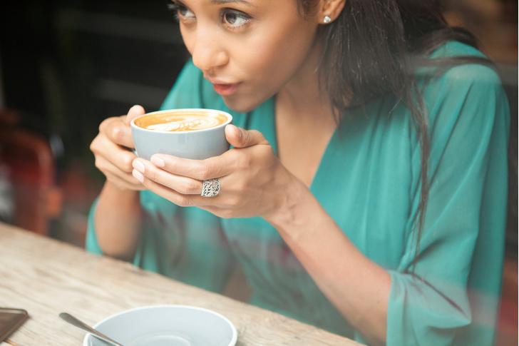Фото №1 - Медики рассказали о целебных свойствах кофе