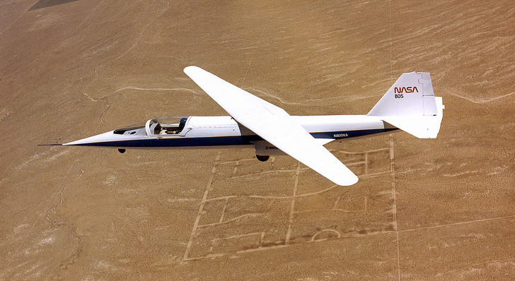 Фото №3 - Верхом на звезде: 5 необычных летательных аппаратов