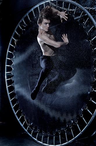 Фото №18 - «Балерины не едят пирожных» и другие мифы о балете глазами фотографа