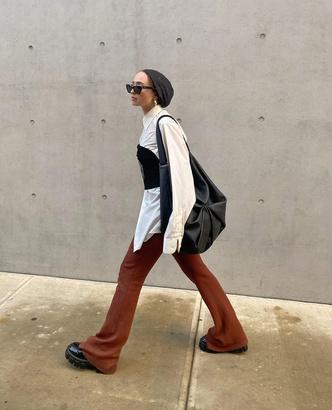 Фото №32 - Модный Восток: 10 блогеров-мусульманок, на которых вам захочется подписаться